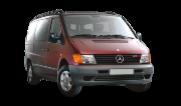 Mercedes Benz Vito (638) 1996-2003