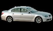 BMW 5er V (E60/E61) 2007-2010
