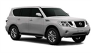 Nissan Patrol VI (Y62) (2010-2014)