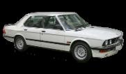 5-серия E28 1981-1988