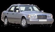 Mercedes Benz W124 E-Klasse 1993-1995