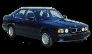 5-серия E34 1988-1995