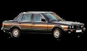 3-серия E30 1982-1991