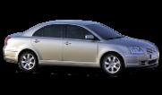 Toyota Avensis II 2003-2008