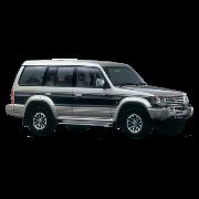 Mitsubishi Pajero/Montero II 1991-1996