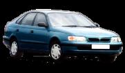 Toyota Carina E 191 1992 - 1997