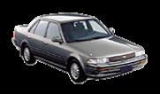 Toyota Corona VIII 1983 - 1987
