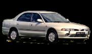 Mitsubishi Galant (E5) 1993-1997