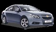 Chevrolet Cruze 2009-2016