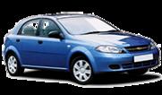 Chevrolet Lacetti 2003-2013