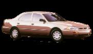 Toyota Camry V10 1991-1996