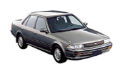 Toyota Corona IX 1987 - 1992