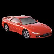 Mitsubishi 3000 GT 1990-2000