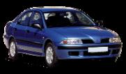 Mitsubishi Carisma (DA) 1999-2003