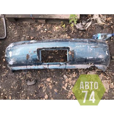 Бампер задний Toyota Sprinet Marino AE101