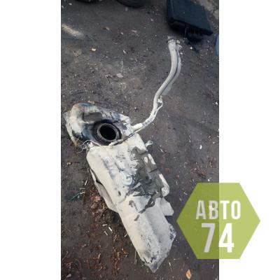 Бак топливный  Citroen C4 2005-2011