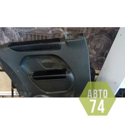 Обшивка кузова правая внутри Форд Фокус 2
