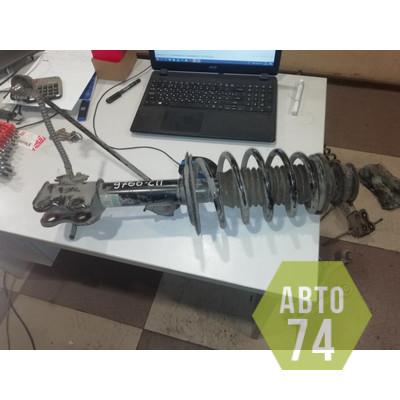Амортизатор передний правый для Lifan X50 2015