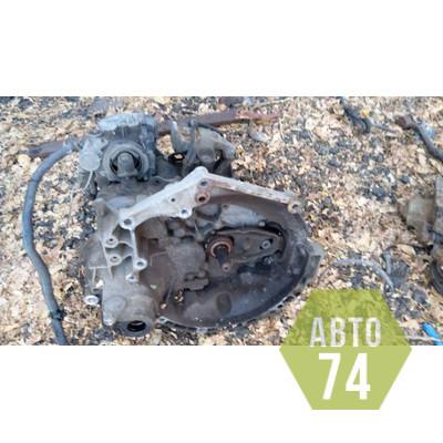 АКПП Citroen C3 2002-2009
