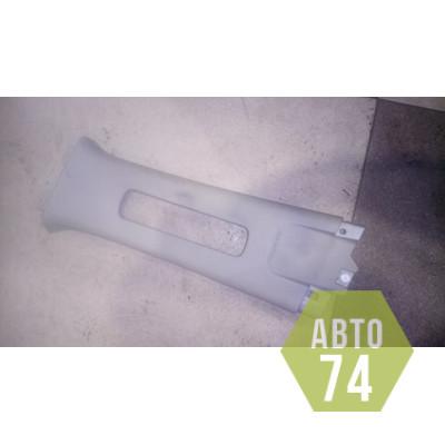 Обшивка стойки правая средняя верхняя  для Lifan X50 2015
