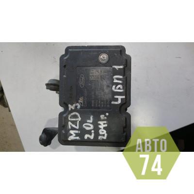 Блок ABS (насос) для  Mazda 3 (BL) 2009-2013