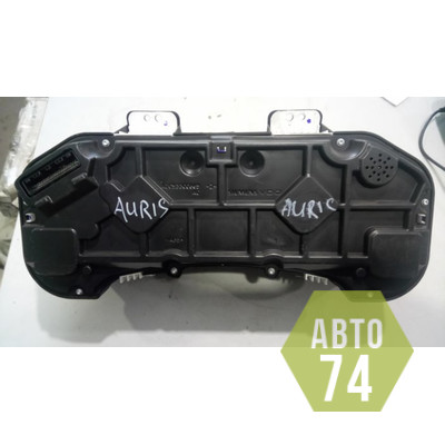 Панель приборов для TOYOTA AURIS (E15) (2006-2012)